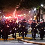 Curfews, Crackdowns On 5th Night Of U.S. Protests In Wake Of George Floyd