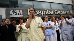 Sanidad informa de dos nuevas muertes mientras los contagios bajan a 96 en las últimas 24