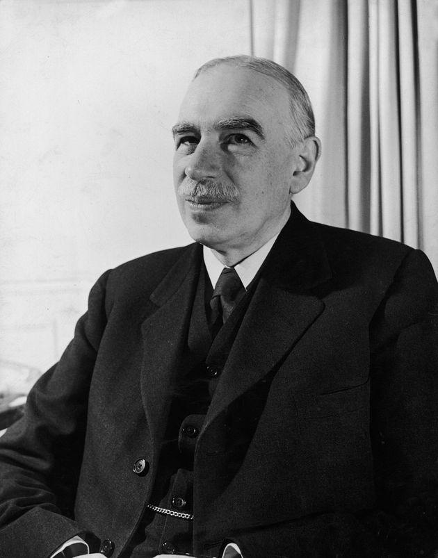 Il ritorno di Keynes per salvare il capitalismo (e il mondo)