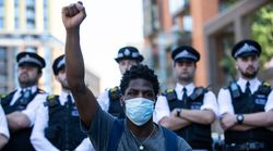 Anti-Racism Protesters Around The World Demand Justice For George