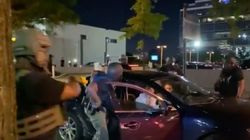 2 Police Officers Fired After HBCU Students Shocked, Dragged From Car Amid