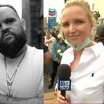 'I'm Embarrassed': Indigenous Activists Call Out Channel 9 Reporter Who Claimed Australia Can't Relate To Black Deaths In
