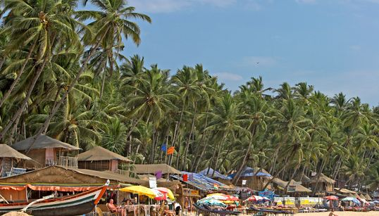 Goans Worried As Rich Flee From Covid Hotspots To 'Second Homes' In