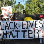 'We See You, We Hear You': Indigenous Australian Activists Show Support To George Floyd