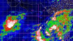 Cyclone Nisarga: Red Alert For Maharashtra, Goa And Gujarat On June