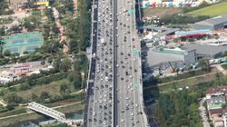 '서울외곽순환도로'의 이름이 9월 1일 부터