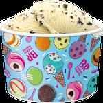 「スーパービッグカップ」サーティワンが10人分の特大アイスを限定販売