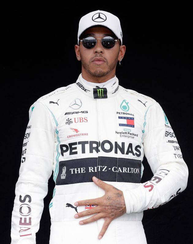 Lewis Hamilton Blasts Stars 'Staying Silent' Over George Floyd Killing: 'I See You'