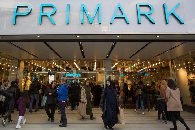 Primark To Reopen Its Doors In England On June 15
