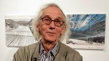 Artist Known For Creating Massive And Ephemeral Displays Dies