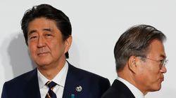 한국의 수출규제 입장 요청에 일본은 사실상 답변을