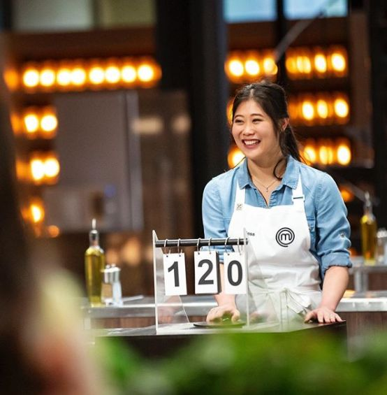 'MasterChef Australia: Back To Win' contestant Jess