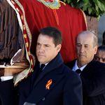 El tuit de Luis Alfonso de Borbón en plenas protestas en EEUU que más se está comentando (y no para
