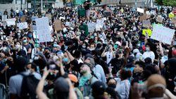 Politisés ou non, qui sont les manifestants qui défilent aux États-Unis