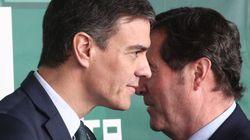 La CEOE volverá a la negociación con el Gobierno por