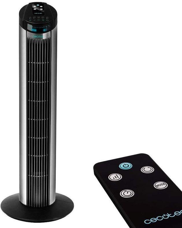 El calor ya está aquí: los mejores ventiladores para soportarlo en