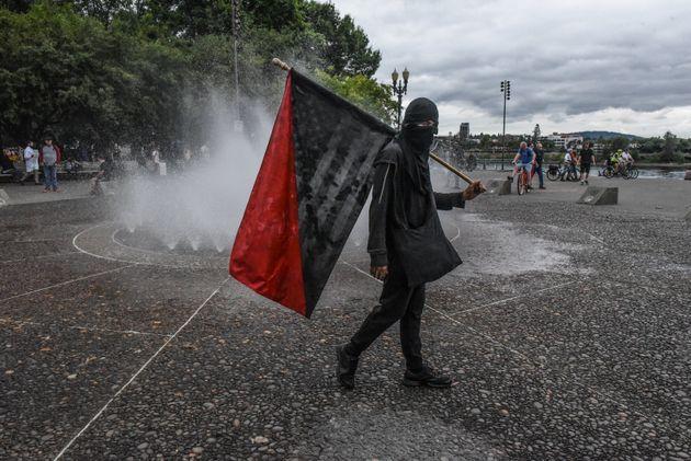 Γιατί η επιθυμία Τραμπ να κηρυχθεί η Antifa