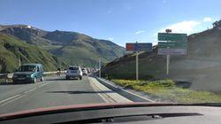 Andorre rouvre ses frontières, gros bouchons à