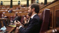 El PP duda entre el 'sí' o la abstención respecto al Ingreso Mínimo