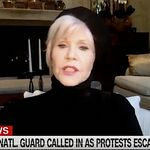 Jane Fonda Nails 2 Paths To Overcoming Racism While Praising George Floyd