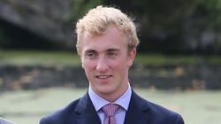 Quién es Joaquín de Bélgica, el príncipe que ha dado positivo por coronavirus tras irse de fiesta en