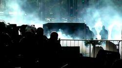 Violento enfrentamiento en Sao Paulo entre seguidores de Jair Bolsonaro y sus