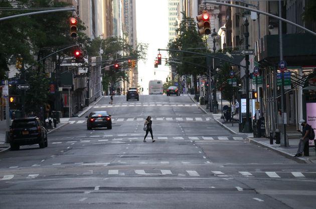 Τηλεργασία: Πόσο θα άλλαζαν οι πόλεις εάν δουλεύαμε περισσότερο από το