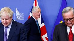 Londres pide ampliar el plazo de negociación con la UE tras el Brexit por la
