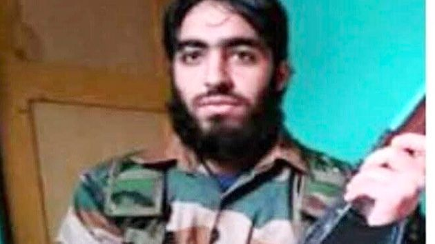 Saifullah Mir, a 31-year-old Kashmiri, was appointed the chief operational commander of the Hizbul Mujahideen...