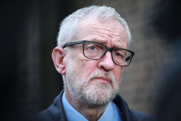 Equalities Watchdog Defends Impartiality After Jeremy Corbyn Questions Anti-Semitism