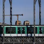 Tout ce qui change pour le métro parisien à partir de ce