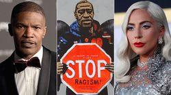 Hollywood partecipa alle proteste, blackout della musica per 24 ore: star unite per