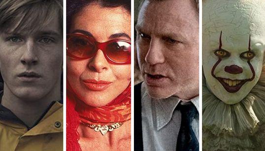 Estreias: Os melhores filmes e séries para ver nas plataformas de streaming em