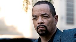 Ice-T Responds To Trump's 'Law & Order' Tweet Exactly How You'd