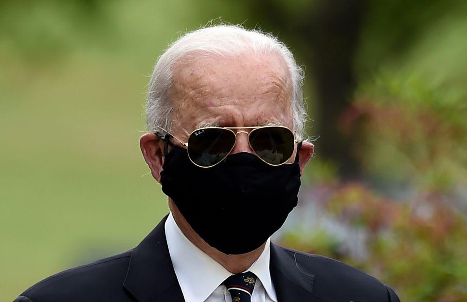 """Joe Biden dorme. Non basterà essere """"normali"""" per battere"""