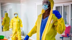Nuevo brote de ébola en el