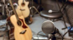 No Justice, no music: l'industria discografica contro ingiustizia, razzismo,