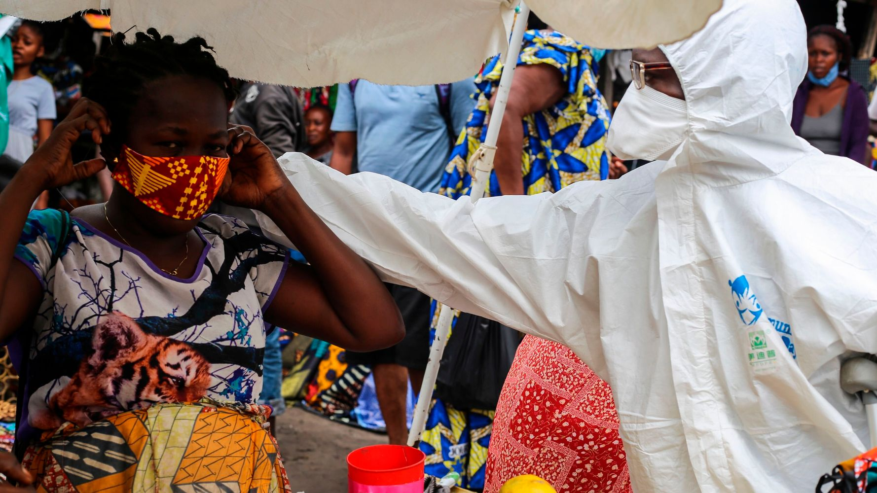 Congo Faces 2nd Ebola Outbreak In Northern Province