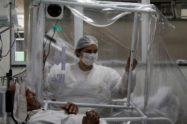 Nesta segunda, o o diretor-executivo da OMS (Organização Mundial da Saúde), Michael...