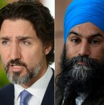 Canadian Leaders Unite To Condemn Anti-Black Racism As Protests
