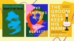 June's Most Anticipated New Books, According To Goodreads