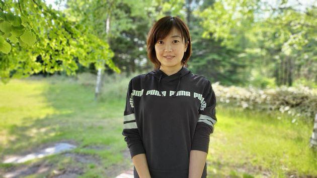 SWASH代表の要友紀子さん。 web:https://swashweb.net/twitter: @swash_jp facebook: