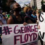 George Floyd est mort asphyxié, selon une autopsie qui contredit la version