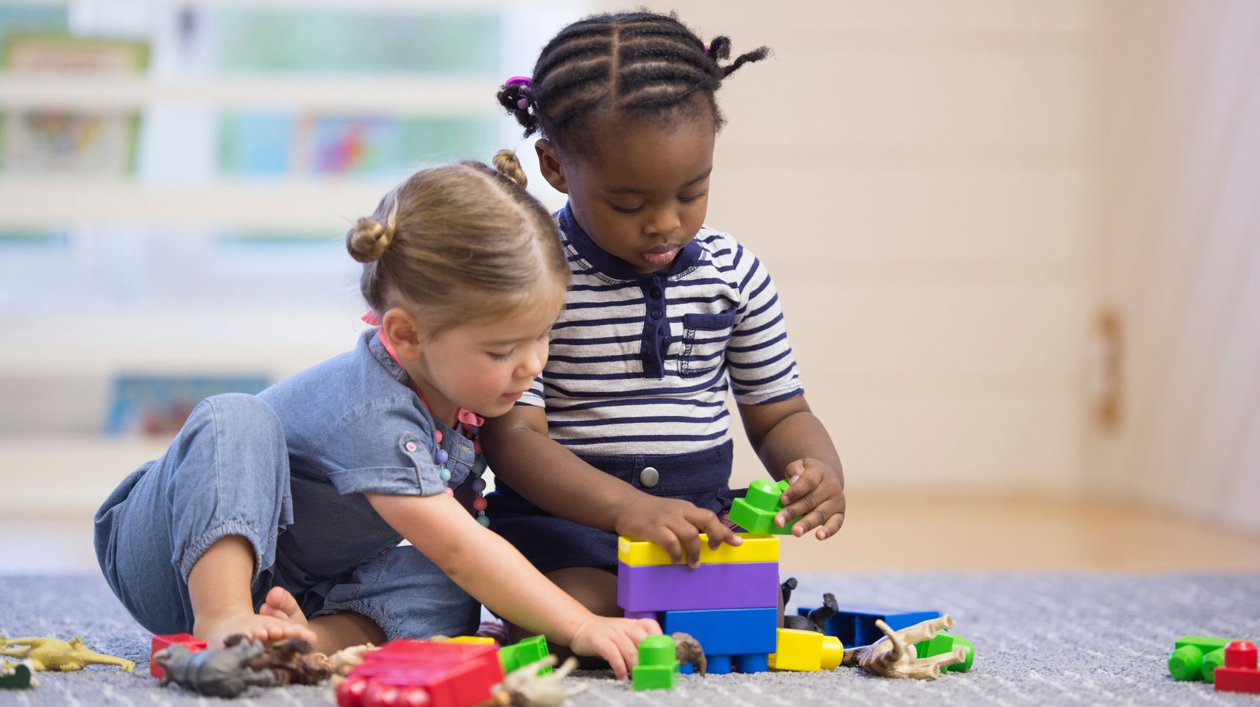 Kids Learn About Race Younger Than You Think. Talk To Them Before That.