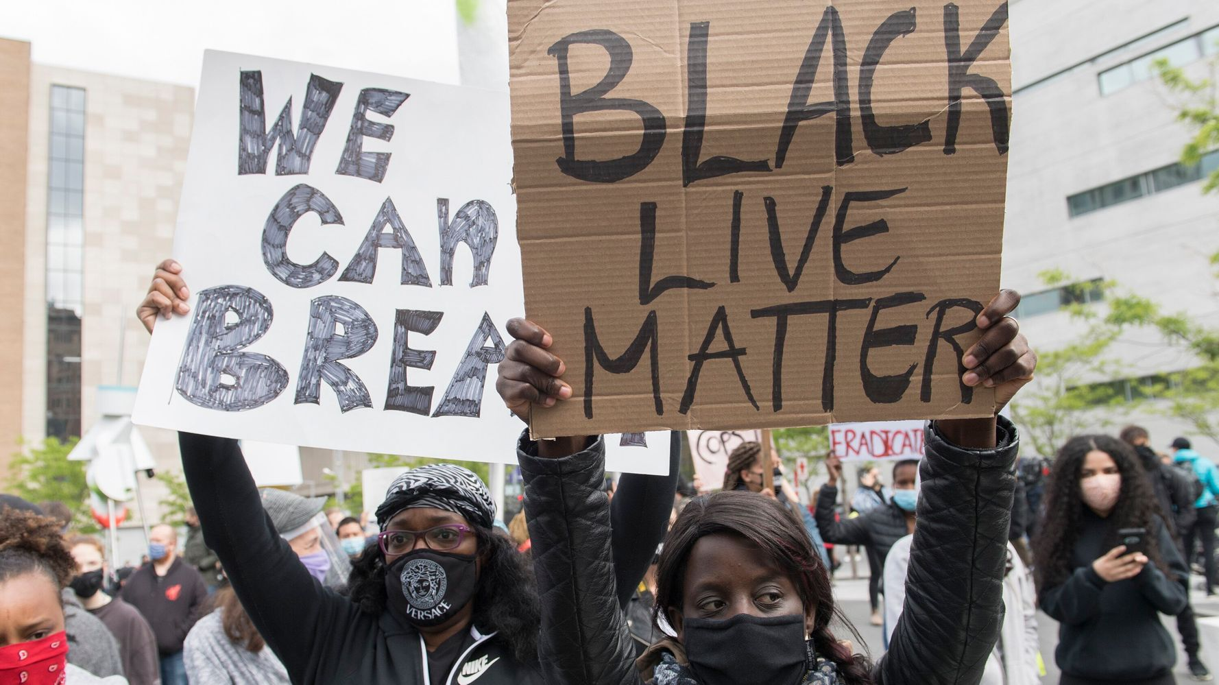 Black Organizations And Anti-Racist Groups Canadians Can Support Now