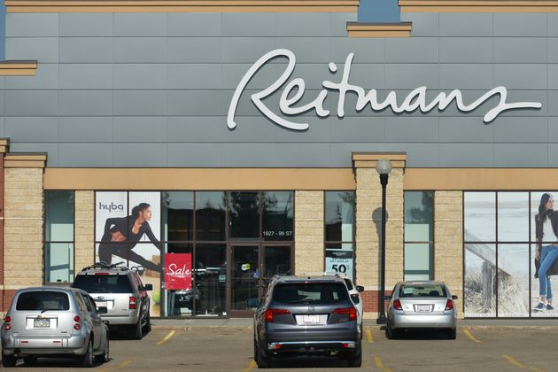 Reitmans Is Closing Down Thyme Maternity And Addition Elle