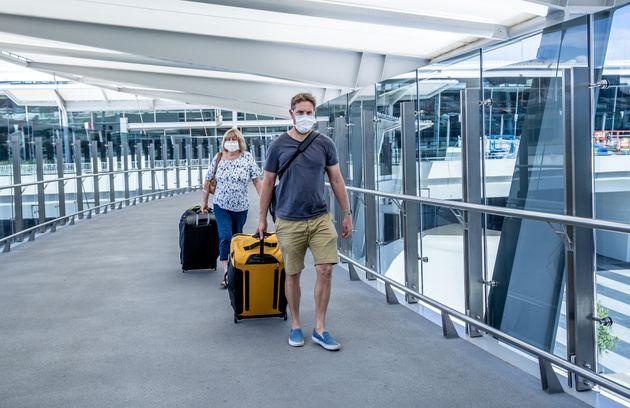 L'OACI publie de nouvelles consignes pour les voyages en