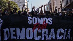 Movimentos suprapartidários pressionam por resposta institucional a ataques à