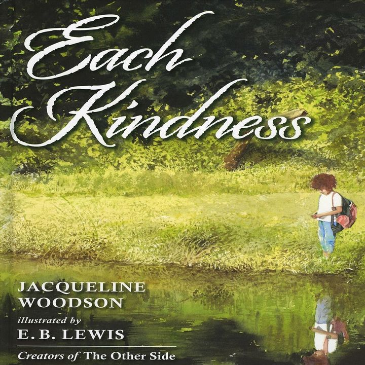"""Each Kindness"" teaches children the value of kindness."