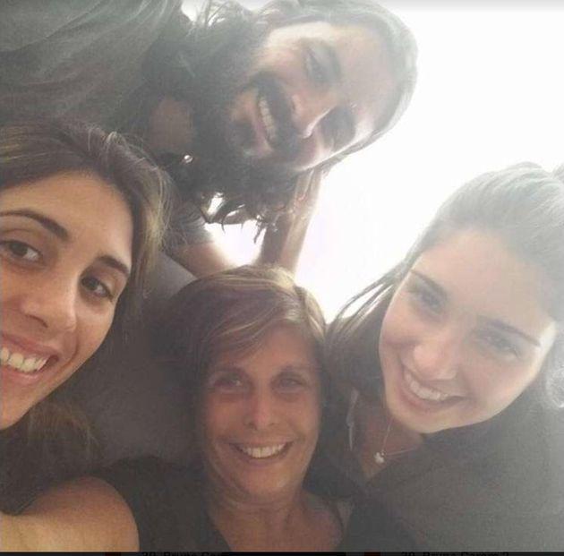 Lena e os 3